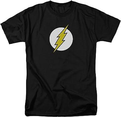 Dc Interesting Adult Regular Fit T-Shirt