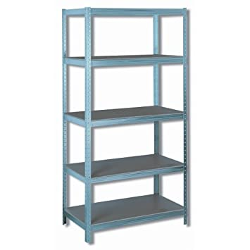Etagere metallique amazon for Etagere cuisine metallique
