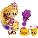 Shopkins Shoppies Dolls - Pam Cake - Series 2