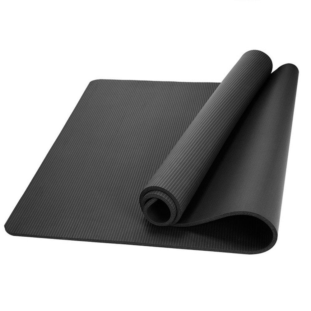 Shuzhen,Salud y Forma física Gruesa 1 cm Larga y cómoda ...