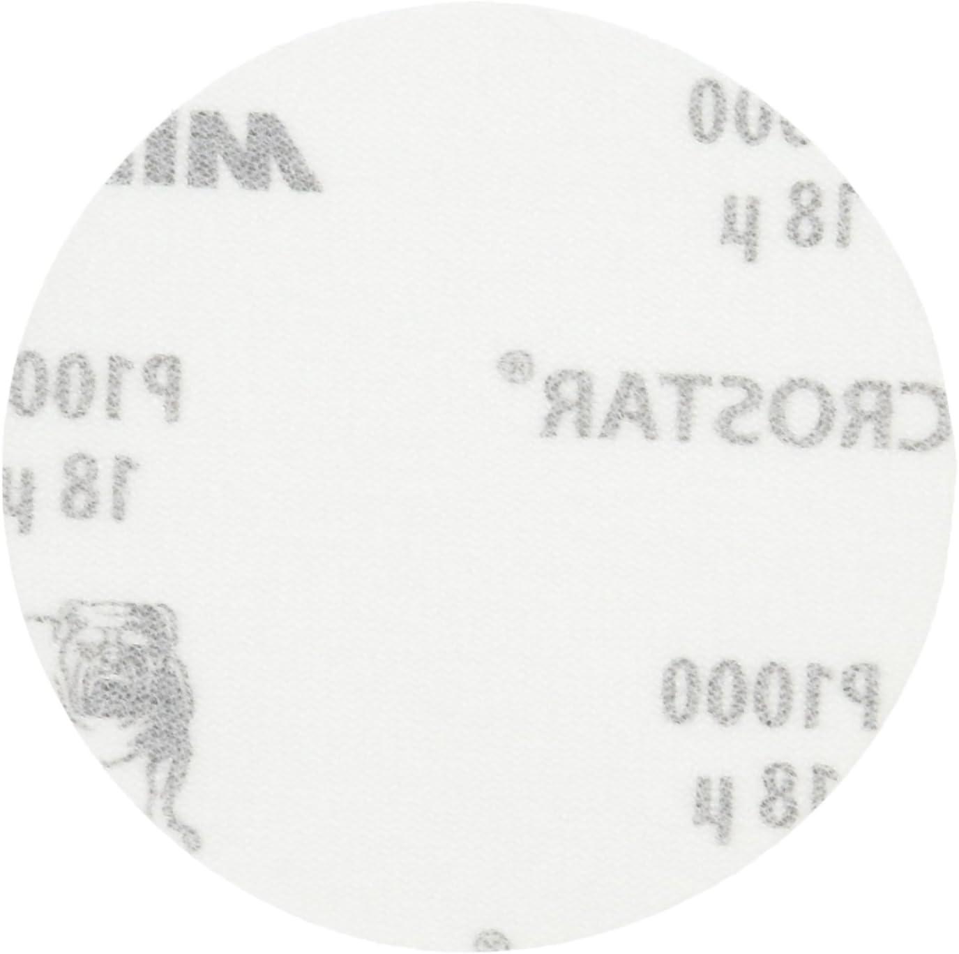 Mirka FM-622-1500 Microstar Film Back Grip Disc 6
