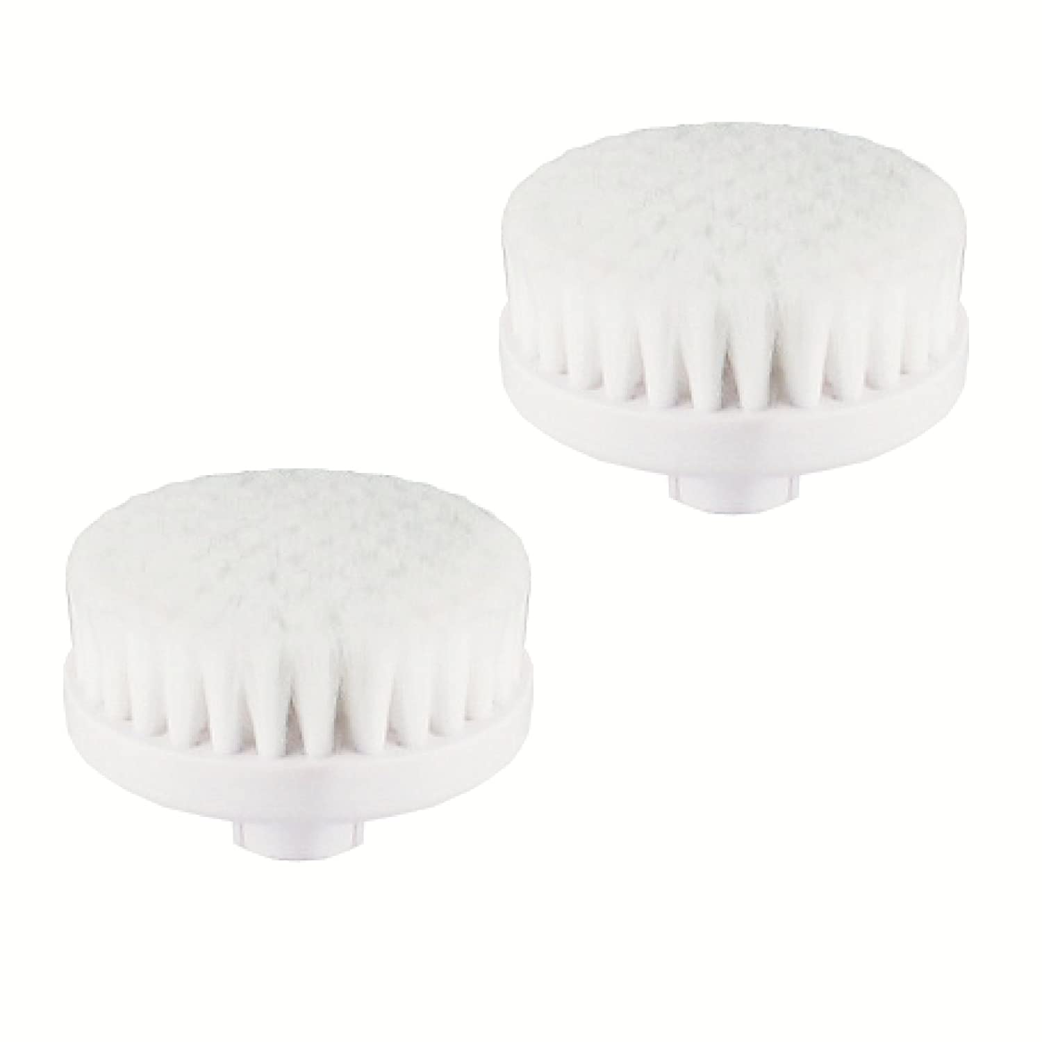 Vitagoods Replacement Cleansing Brush Heads For Perfect Skin, Set of 2, 27.22g Vita goods VG34003-0002