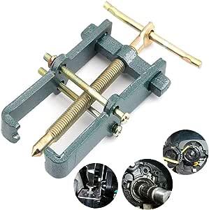 Ajboy 1 Pieza 3 2 Jaw Gear Extractor de rodamientos mecánicos para Volante de Coche: Amazon.es: Coche y moto