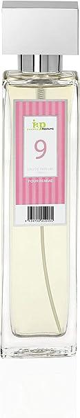 Oferta amazon: iap PHARMA PARFUMS nº 9 - Perfume Floral con vaporizador para Mujer - 150 ml