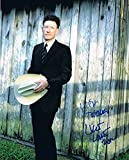 #5: LYLE LOVETT - Country Star AUTOGRAPH Signed 8x10 Photo