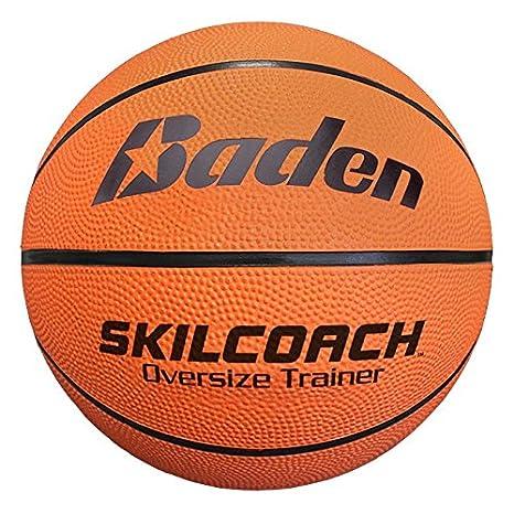 Baden SkilCoach tamaño 89 Goma Entrenamiento Baloncesto: Amazon.es ...
