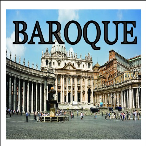 Baroque Guitar Music