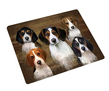 406c8a98c6 Amazon.com  Rustic 5 Treeing Walker Coonhound Dog Blanket BLNKT61707 ...