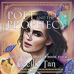 The Poet and the Prophecy Audiobook