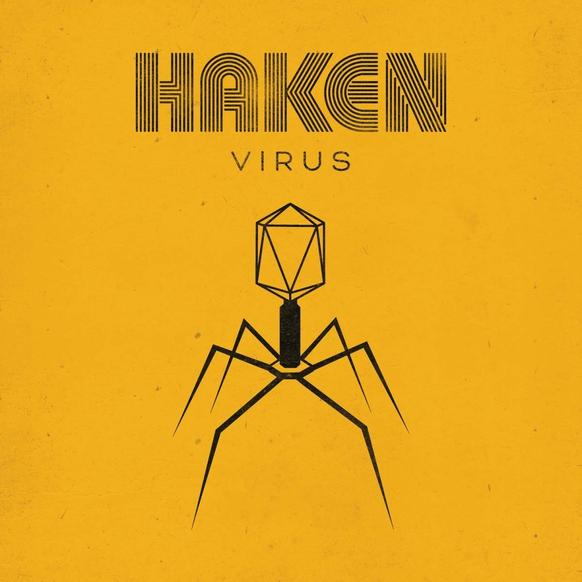 Virus: Haken, Haken: Amazon.es: Música