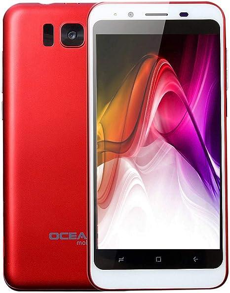 oasics - Smartphone Libre (Pantalla de 4.7