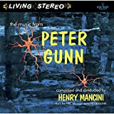 The Music From Peter Gunn (Import)
