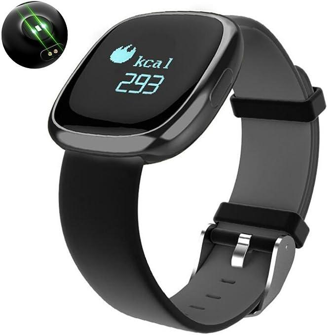P2 Smart Band negocios Smartwatch P2 presión arterial Monitor de ...