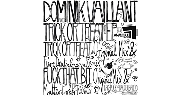 Fuck That Bit [Explicit] (Original) by Dominik Vaillant on Amazon Music - Amazon.com