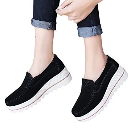 24a00354d0f1 Image Unavailable. Image not available for. Color: Neartime Clearance! Women  Casual Shoes ...