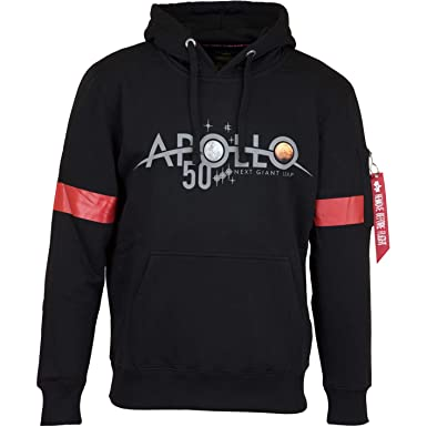 Alpha Industries Apollo 50 Patch Sweat Shirt Sweat shirts