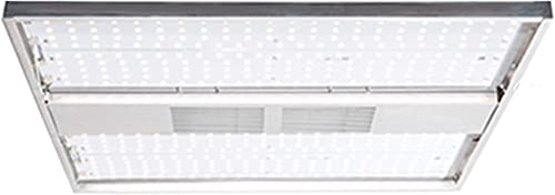 NextLight Core Full Spectrum 190W LED Grow Light for Veg and Flower