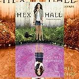 Dæmonjægerne (Hex Hall 3)
