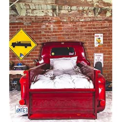 1963 Classic Stepside ApacheChevy Children Bed