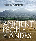 img - for Ancient People of the Andes book / textbook / text book