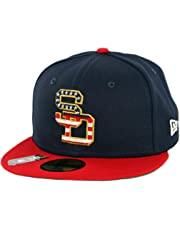 new style b7758 eaf86 New Era 5950 San Diego Padres July 4th 2019