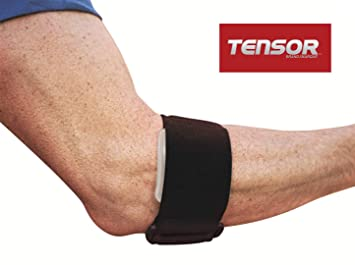 64def8d160 Tensor Sport Tennis Elbow Brace, One-Size: Amazon.ca: Health ...