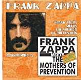 Apostrophe(')/Frank Zappa Meets the Mothers of Prevention