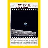 magazine:National Geographic Magazine