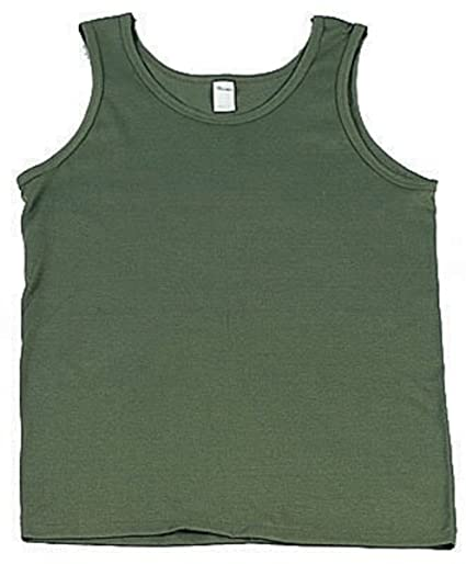 Amazon.com   Rothco  6711 Tank Top 14493fcf8b9