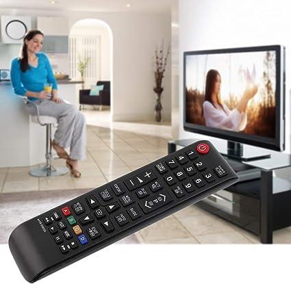 Newin Star - Mando a Distancia Universal para televisor Samsung ...