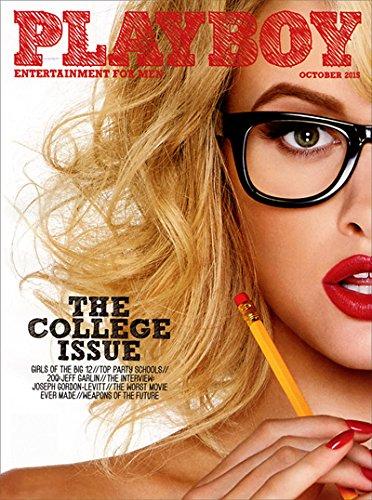 Playboy - Magazine Subscription from MagazineLine (Save 76%)