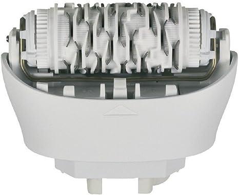 Braun 81533164 - Cabezal depilador, extra ancho, color blanco ...