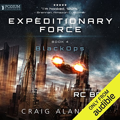 Pdf Science Fiction Black Ops: Expeditionary Force, Book 4
