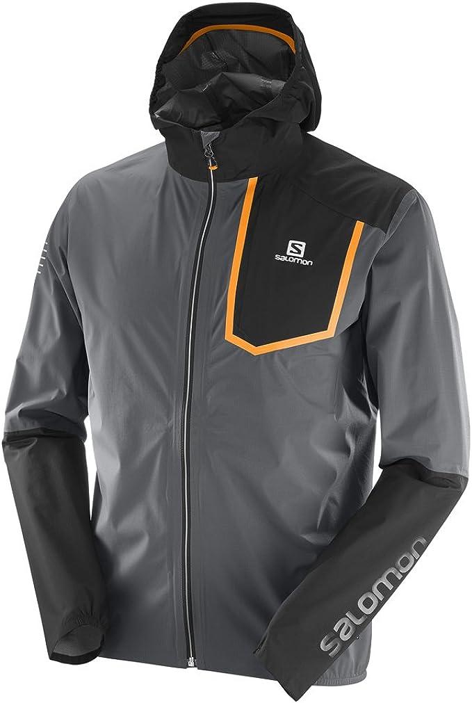 SALOMON Herren Bonatti Pro Wp JKT M Jacket