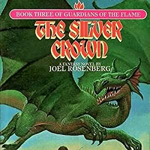 The Silver Crown Audiobook