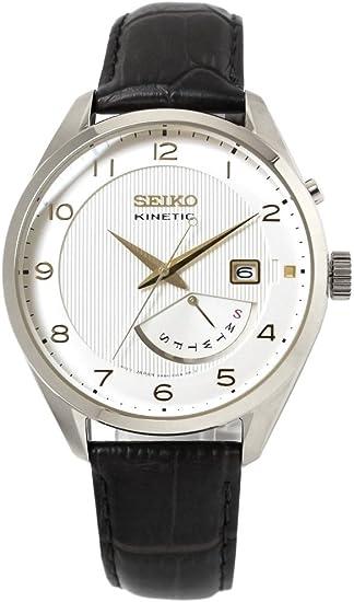 [セイコー]SEIKO腕時計セイコーSEIKOKINETICクォーツメンズ腕時計SRN049P1[並行輸入品]