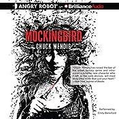 Mockingbird | Chuck Wendig