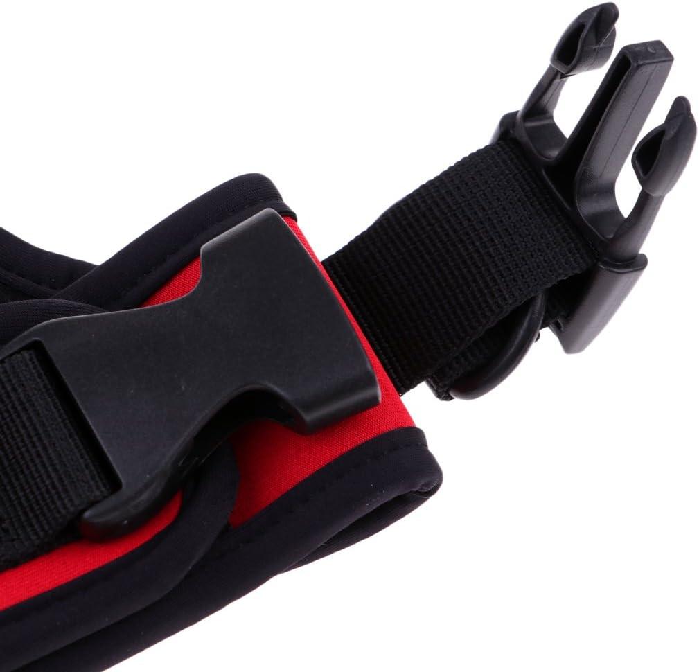 SM SunniMix Neoprene Sheath Leg//Arm Holder for Scuba Diving Snorkeling Gear Equipment One Size Fits Most 2 Colors