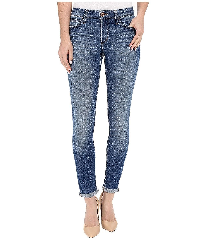 Joe's Jeans Women's Eco Friendly Icon Ankle w/ Phone Pocket in