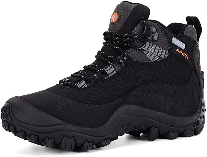 Top 10 Best Hiking Boots for Wide Feet Women's 6