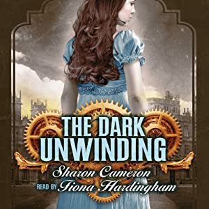 The Dark Unwinding Hörbuch