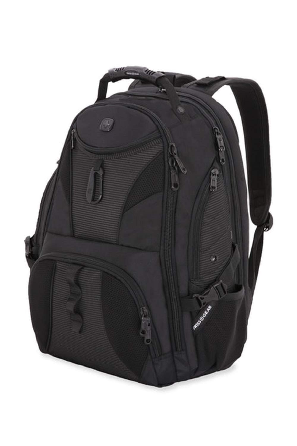 Swiss Gear Travel Gear 1900 Scansmart TSA Laptop Backpack - 19' SwissGear 19002315