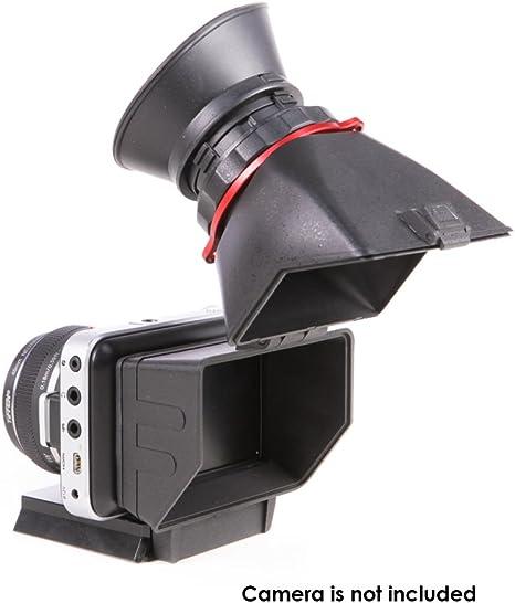 adaptarse a cualquier plataforma Jaula Samsung T5 SSD Soporte de montaje para BMPCC 4K//6K Cámara DSLR