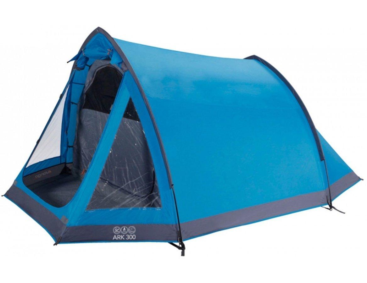 Vango Ark 300 Tent river-blue 2016 Tunnelzelt