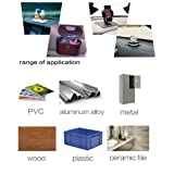50pcs Super Strong Adhesive 3-M Double-Sided Foam