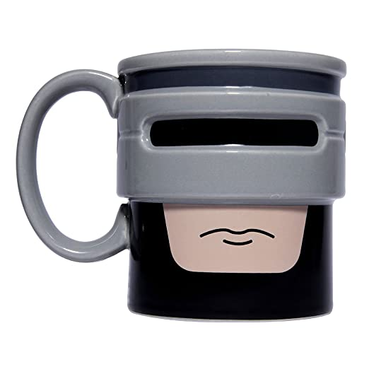 9 opinioni per Thumbs Up ROBCUP Tazza Robocup