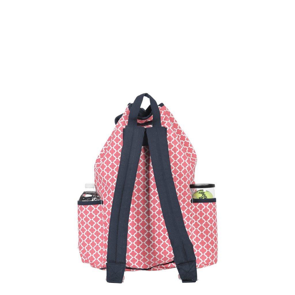 Ame & Lulu Kingsley Tennis Backpack (Clover) by Ame & Lulu (Image #2)