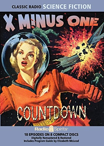 X Minus One Countdown (Old Time Radio) ebook