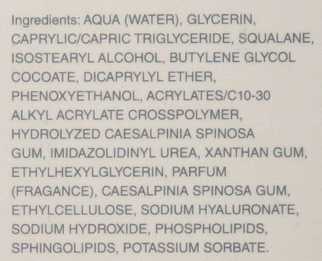 Amazon.com: Total Hidratante bi-gel con ácido hialurónico ...