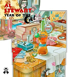 Year of the Cat [Vinilo]
